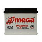 A-Mega Premium 60Ah R+ 600A