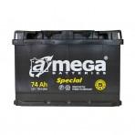 A-Mega Special 50Ah R+ 450A