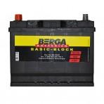 Berga Basic 68Ah JL+ 550A