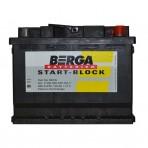 Berga Start 56Ah R+ 480A