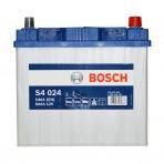 Bosch S4 60Ah JR+ 540A