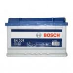 Bosch S4 72Ah R+ 680A (низкобазовый)