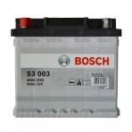Bosch S3 45Ah L+ 400A