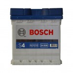 Bosch S4 44Ah R+ 420A