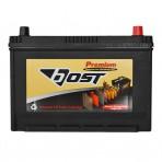 Bost 115D31L 100Ah JR+ 800A