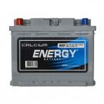 Energy 60Ah L+ 510A