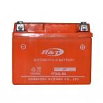 H&T YTX4L-BS 12v 4Ah R+