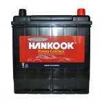 Hankook MF50D20L 50Ah JR+ 450A