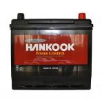 Hankook MF55D23FL 60Ah JR+ 550A