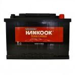 Hankook MF54712 74Ah R+ 680A