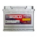 Mutlu Silver Calcium 63Ah R+ 550A