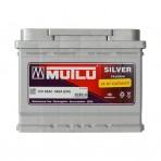 Mutlu Silver Calcium 65Ah L+ 540A