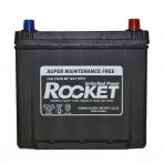 Rocket 75D23L 65Ah JR+ 580A
