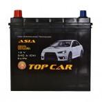 TOP CAR Asia 60Ah JL+ 540A
