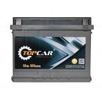 TOP CAR Premium 60Ah R+ 600A