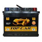 TOP CAR 60Ah R+ 510A