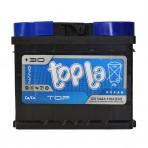 Topla TOP 54Ah R+ 510A (низкобазовый)