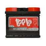 Topla Energy 45Ah L+ 420A