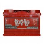 Topla Energy 75Ah R+ 750A