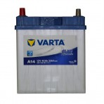 Varta Blue Dynamic 40Ah JL+ 330A