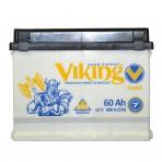 Viking Gold 60Ah L+ 600A