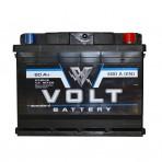 Volt 60Ah R+ 480A