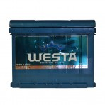 WESTA 65Ah L+ 640A