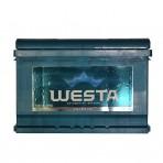 WESTA 74Ah L+ 720A