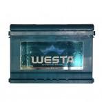 WESTA 74Ah R+ 720A