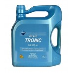 Масло Aral Blue Tronic SAE 10W-40 5л