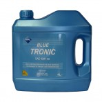 Масло Aral Blue Tronic SAE 10W-40 4л