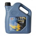 Fosser Premium VS 5w-40 4л + 1л. в подарок!