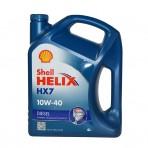 Масло Shell Helix HX7 Diesel 10W-40 4л