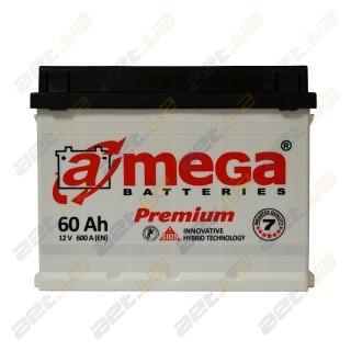 Автомобильный аккумулятор A-MEGA от AET.UA