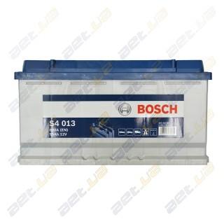 Bosch S4 95Ah R+ 800A