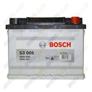 Автомобильные аккумуляторы Bosch в Киеве от АЕТ
