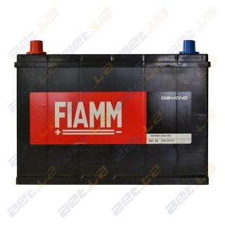Fiamm Diamond 95Ah JL+ 760A