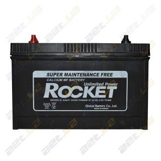 Rocket 120Ah JL+ 1000A (под болт)