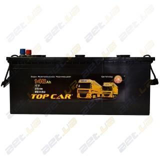 Грузовые аккумуляторы 140 А ч от Topcar