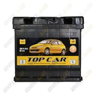 TOP CAR 44Ah L+ 390A