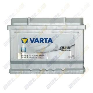 Аккумулятор Varta Silver Dynamic в Киеве от aet.ua