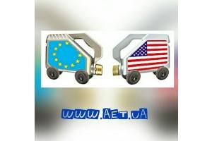 Американские ГСМ для европейских машин