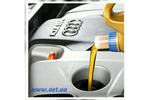Выбираем масло для автомобиля с пробегом