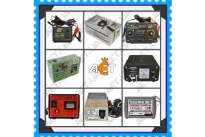 Трансформаторные и импульсные зарядные устройства