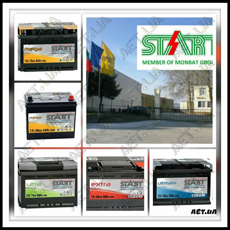 О компании MegaStart  - производителе автомобильных аккумуляторных батарей.