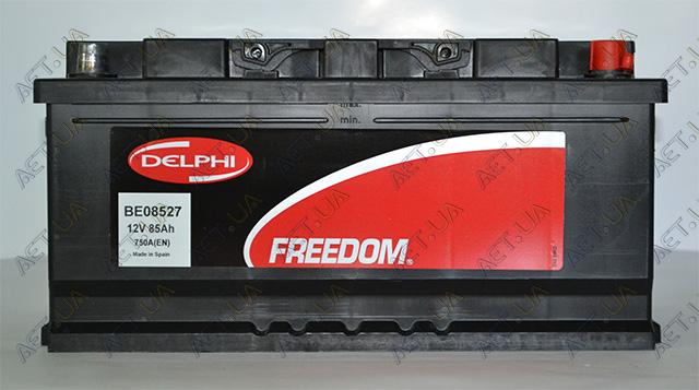 Автомобильные аккумуляторы Delphi