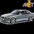 E36 3-Series