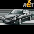 E-class (W210)