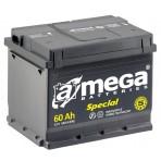 A-Mega Special 60Ah R+ 540A