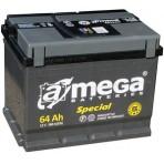 A-Mega Special 64Ah R+ 560A